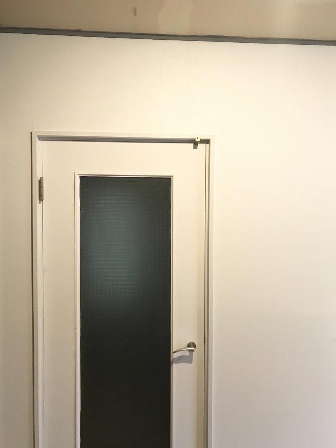 初心者DIY 壁紙張替え セルフリフォーム