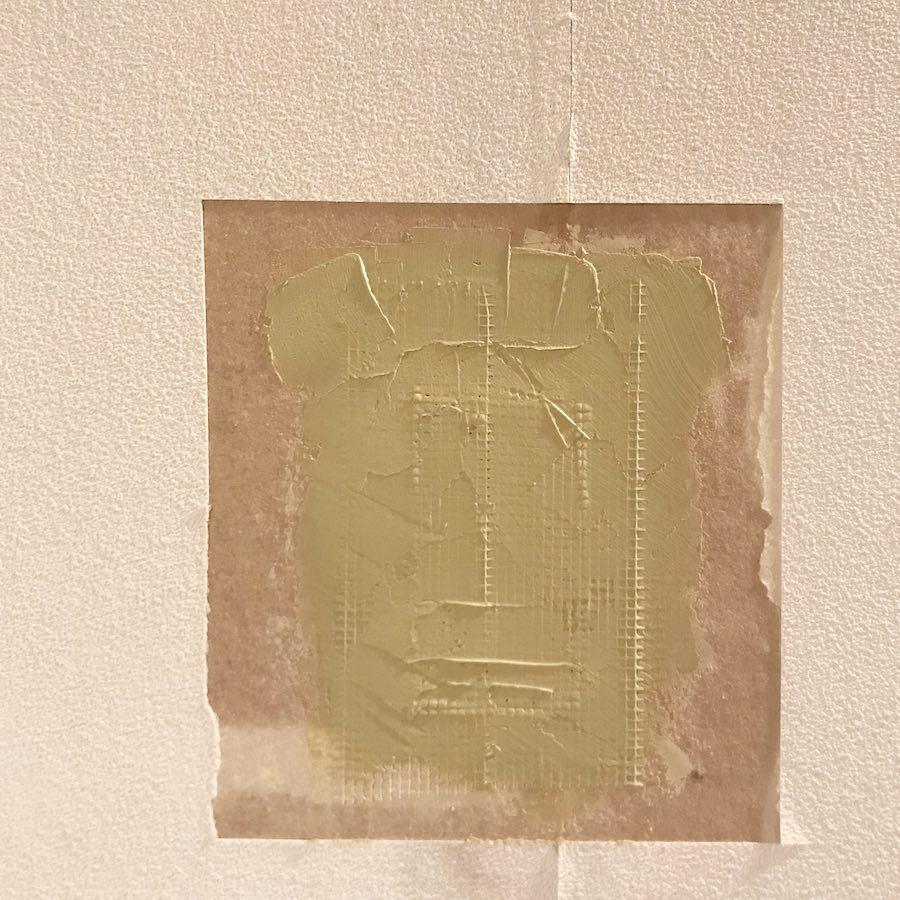 壁紙に穴 修理方法 自分でできる 簡単DIY