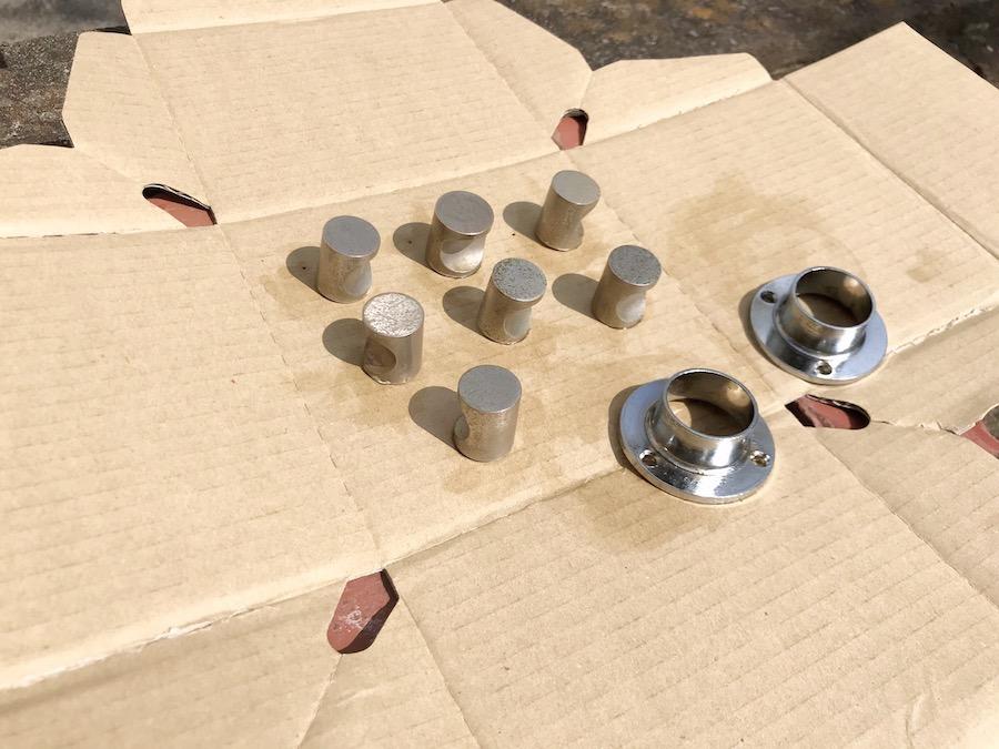 トルエン ミッチャクロン 塗装下地を塗る方法 簡単DIY