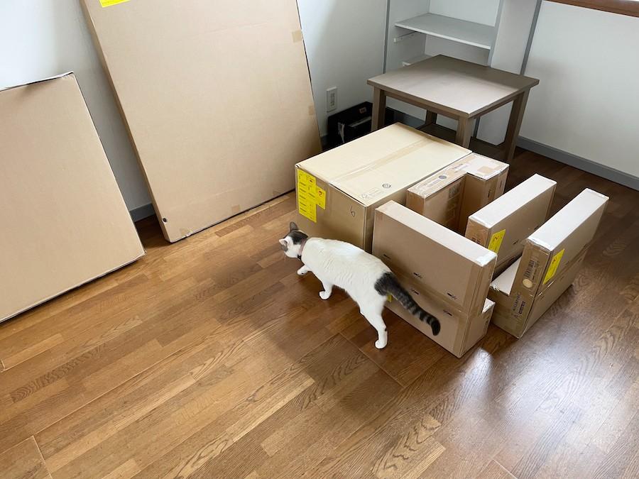 IKEA 通販 GAMLARED ガムラレード KULLABERG クッラベリ 猫カフェ 猫つきカフェ おうちカフェ