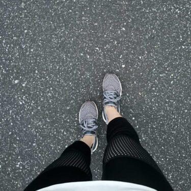 スロージョギングって何が必要なの?実際使っているもの