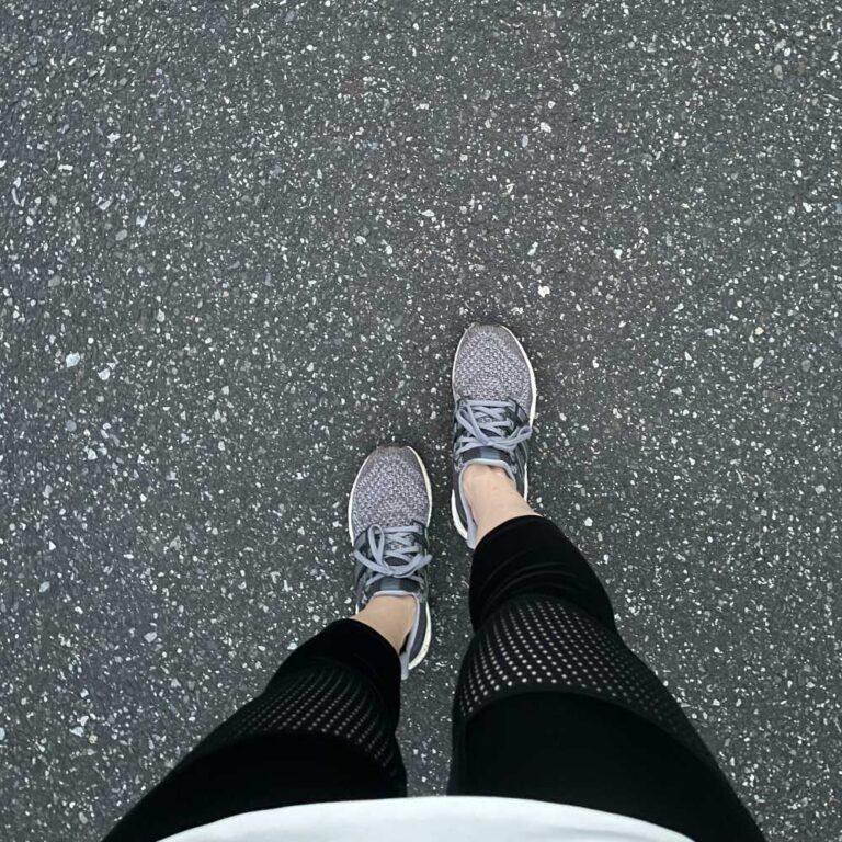 スロージョギング ダイエット 目標 必要なもの