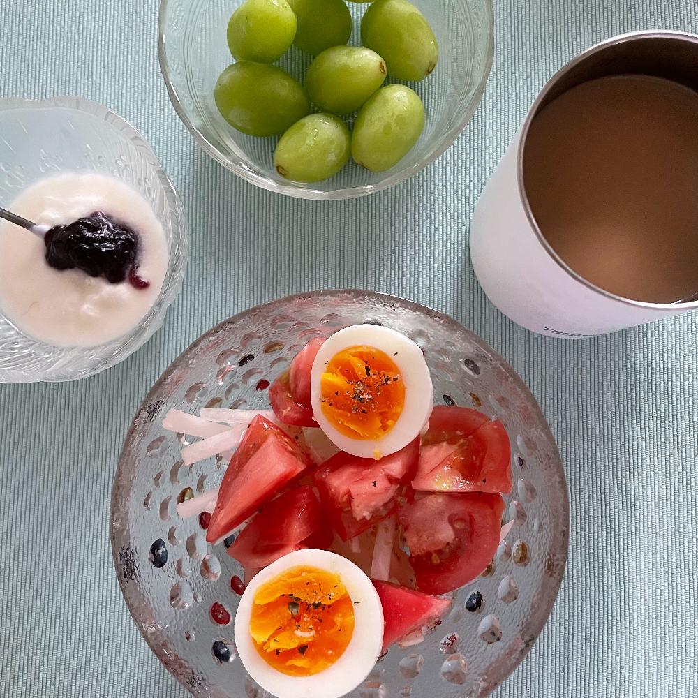 ダイエット プロテイン ゆで卵 健康的な食事 40代 おすすめ