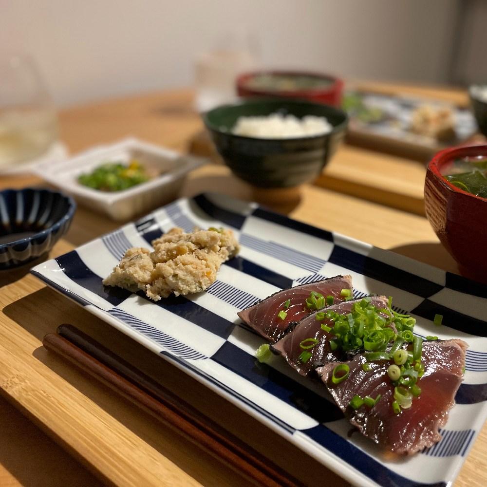 おうちごはん 晩ごはん 献立 和食